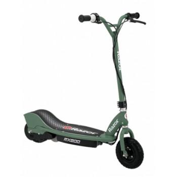 Электросамокат Razor RX200 (зелёный хаки)