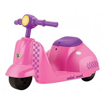 ЭлектроМашинка для детей Razor Mini Mod (розовый)