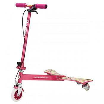 Самокат-тридер Razor Powerwing Sweet Pea (розовый)