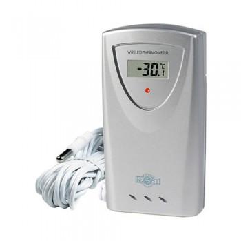 Радиодатчик температуры RST 02500 к моделям 02501/3/5/17 со съемным сенсором