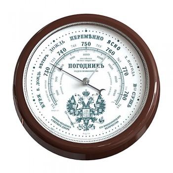"""Барометр RST Погодник 05774 """"Российская империя"""""""