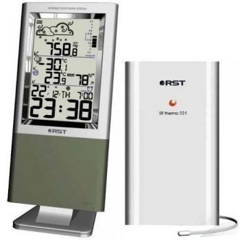 Метеостанция цифровая RST 02557 Meteolink IQ 557