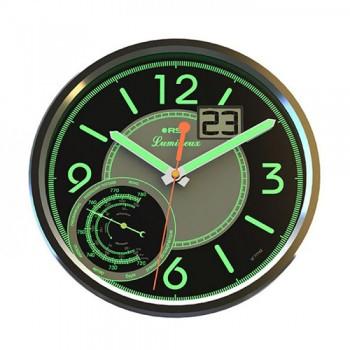 Часы-метеостанция RST 77742 (часы, дата, барометр)