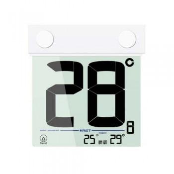 Оконный термометр RST 01388 на солнечной батарее