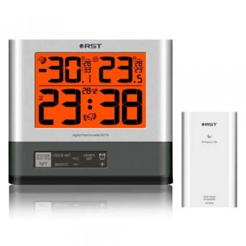 Термометр RST 02715 с радиодатчиком серии 0271Х