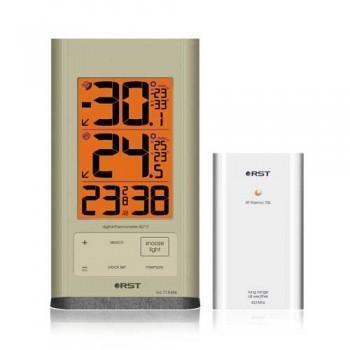 Термометр RST 02717 с радиодатчиком серии 0271Х