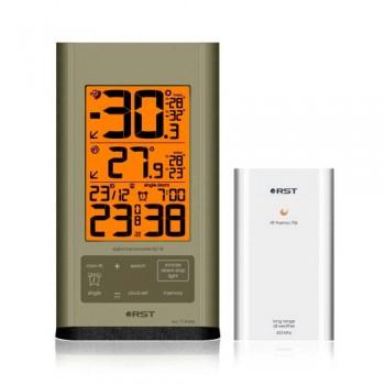 Термометр RST 02718 с радиодатчиком серии 0271Х