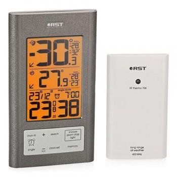 Термометр RST 02719 с радиодатчиком серии 0271Х
