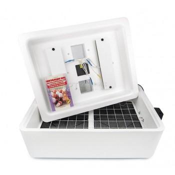 Инкубатор на 104 яйца с вентиляцией (артикул 60в)