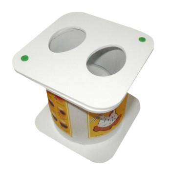 Овоскоп ОВ-6 пластик (на 2 яйца)