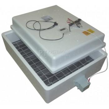 Инкубатор на 104 яйца 220/12В с вентиляцией (артикул 64в)