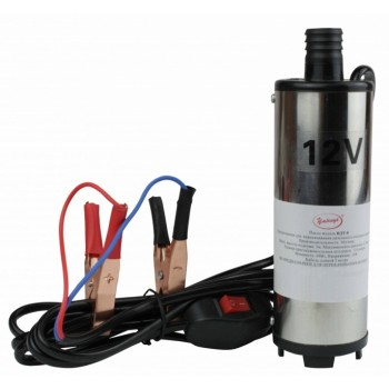 Насос для дизельного топлива погружной Vodotok НДТ-8, 12В