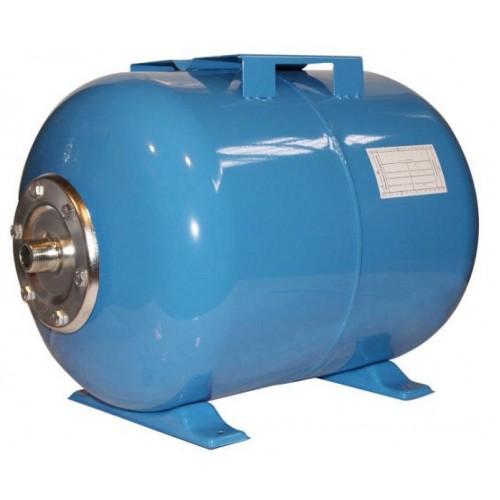 Гидроаккумулятор горизонтальный Vodotok БМ-50л
