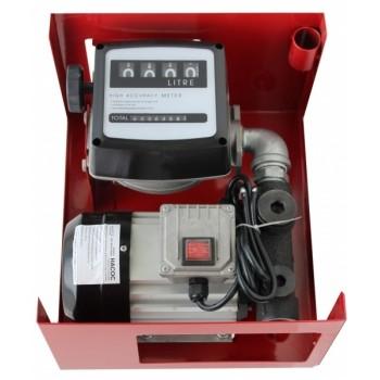 Насос для дизтоплива со счетчиком Vodotok НДТ-40л/220В-К-Ч