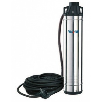 Насос погружной скважинный Vodotok БЦПЭ-100-0,5-12м-П