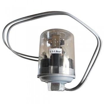 Реле давления воды (реле сухого хода) МДД-2 (резьба 1/4 внешняя)
