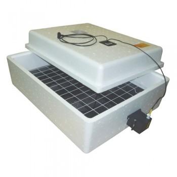Инкубатор куриных яиц домашний Несушка на 104 яйца с автоматическим поворотом (артикул 60 L1409)