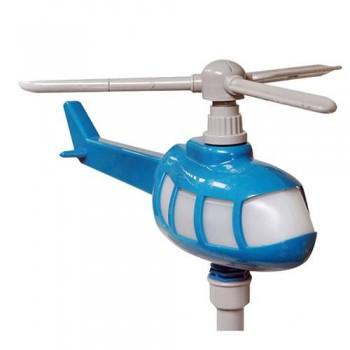 """Разбрызгиватель импульсный (спринклер), модель WS2229 """"Вертолет"""""""