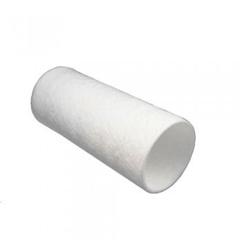 Фильтр для вибрационного насоса ЭФВП-Ст-95-250 (большой, дно литое из полипропилена)