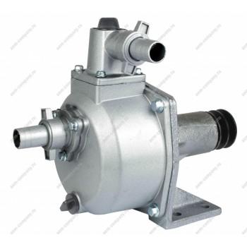 Насос шкивный Vodotok ШН-25, (до 1600Вт, 250л/мин, H-21м, d вых.отв.25мм)
