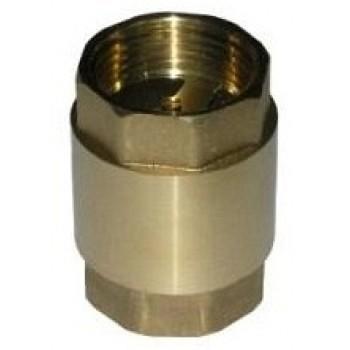 Обратный клапан Vodotok YT-В2002 1 дюйм