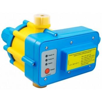 Регулятор давления электронный ЭДД-9-2,2кВт, 1,25 дюйма, кабель1.3м, розетка