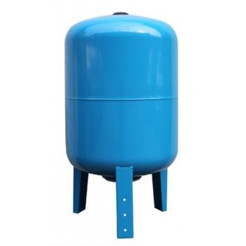 Гидроаккумулятор вертикальный Vodotok 80л