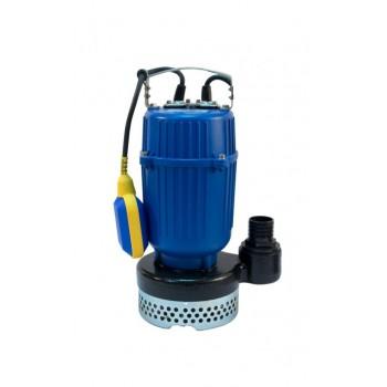 Насос для колодцев Vodotok SPA-750F (с поплавком), (750Вт, 333л/мин, Н-12м, d штуцера 50мм, примеси 0,2 мм, кабель 6м).