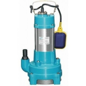 Насос погружной для сточных вод LEO XQS4-15/2-0,55I