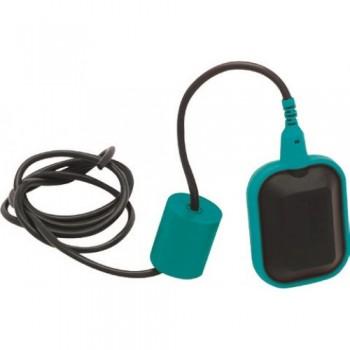 Поплавковый выключатель 3м кабель (с грузиком)