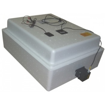 Инкубатор куриных яиц домашний Несушка на 104 яйца с автоматическим поворотом (артикул 64г L1416)