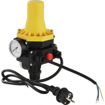Регулятор давления электронный ЭДД-АС, кабель1,3м, розетка