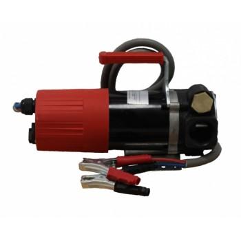 Насос для дизельного топлива, керосина Vodotok НДТ-60л/24В