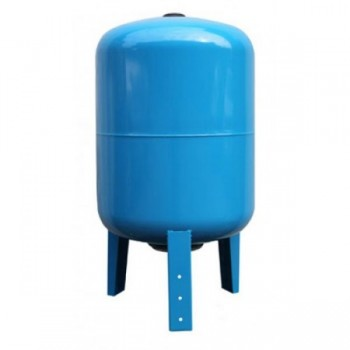 Гидроаккумулятор вертикальный Vodotok БМВ-50л