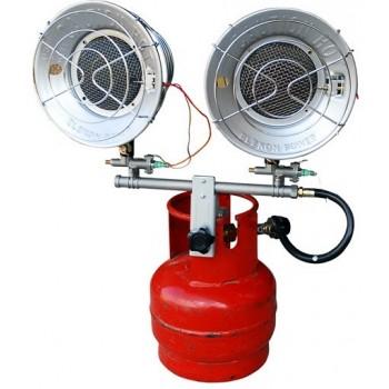 Газовый обогреватель Elekon Power DLT-TT30PS 8,8кВт