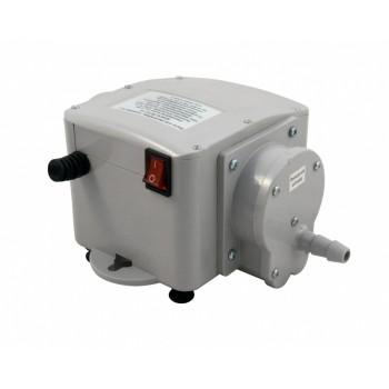 Насос для увеличения давления газа Vodotok HC02-10, (10Вт, 26л/мин, 16кПа, кабель 1,2м)