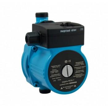 Насос повышения давления Vodotok WRS15/90-Z (W15G-7) мокрый ротор, t до 99c