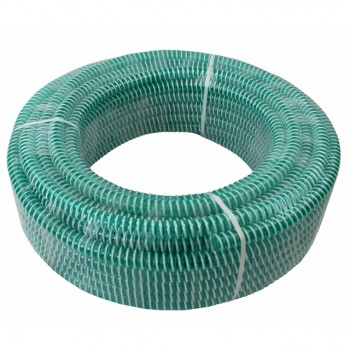 Шланг напорно-всасыв. 800L50 (внутр.d=50мм, наруж.d=57м, 5атм, L=30м, -5 до +60 С), зеленый