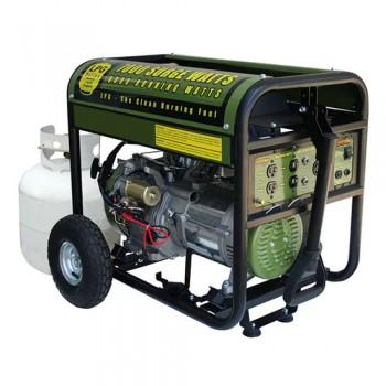 Генератор газовый Vodotok ГАЗ-4,5кВт-ЭС