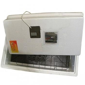 Инкубатор куриных яиц домашний Несушка на 36 яиц с автоматическим поворотом (артикул 37 L1421)