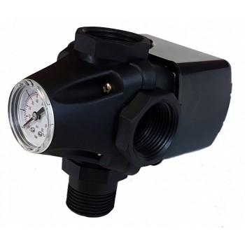 Реле давления Vodotok РС-2В с манометром, без кабеля