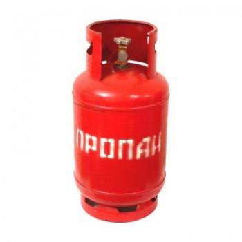 Газовый баллон 27 литров с ВБ-2
