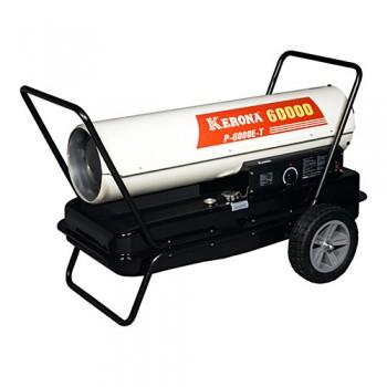 Нагреватель на жидком топливе Kerona P-6000E-T