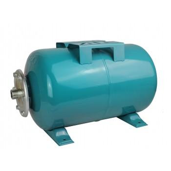 Гидроаккумулятор горизонтальный LEO, 24л, 24CT1 (EPDM, 8 бар, t+99 C)