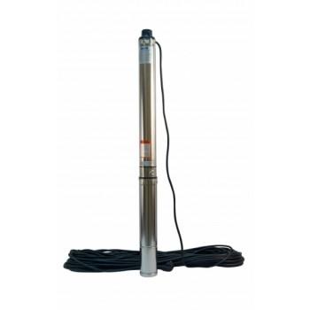 Насос погружной скважинный Vodotok БЦПЭ-75-0,7-60м-Ч