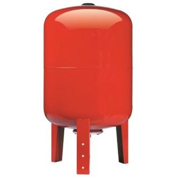Гидроаккумулятор вертикальный LEO БРОФ-100 л-В, экспанзомат для отопления