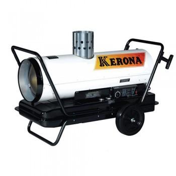 Нагреватель на жидком топливе Kerona PID-90K непрямого нагрева (26 кВт)