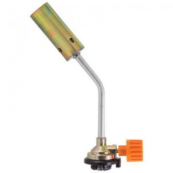 Горелка газовая ENERGY GT-03 (лампа паяльная) портативная (блистер) (146023)