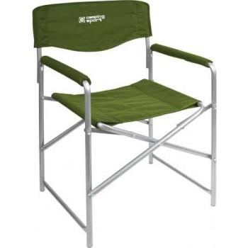 Кресло складное Ника КС3 Цвет - Хаки
