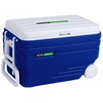 Изотермический пластиковый контейнер Ecos W80-72 80л (002393)